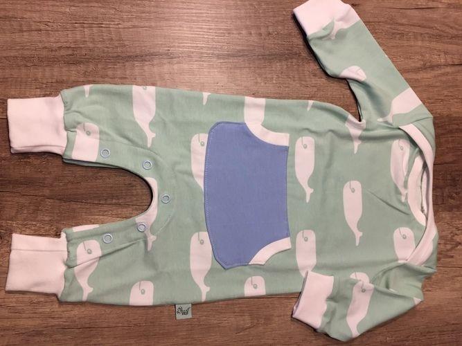 Makerist - Baby Spieler - Nähprojekte - 1