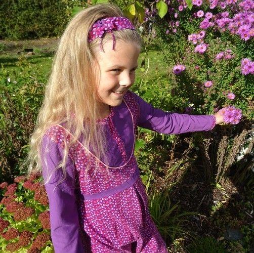 Makerist - Eine Minimasha für meine Tochter - Nähprojekte - 3