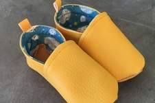 Makerist - Chaussons  - 1