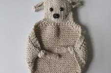 Makerist - Doudou Mouton - 1
