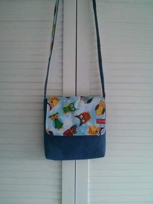 Makerist - Tasche für Kaja - 1