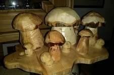 Makerist - Pilzlandschaft  - 1