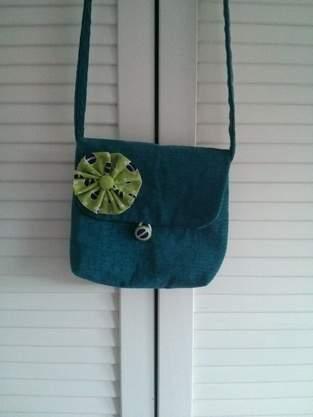 Makerist - Tasche für Jara - 1