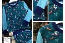 Makerist - Baby-Longsleeve von Konfetti Patterns - 1