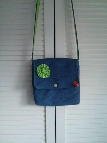 Makerist - Tasche für Wiebke - Nähprojekte - 1