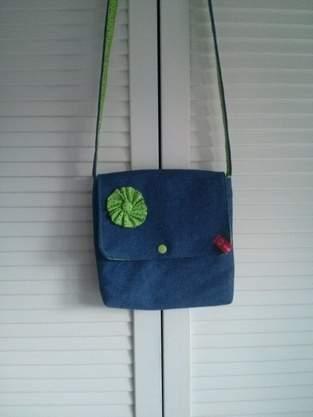 Makerist - Tasche für Wiebke - 1