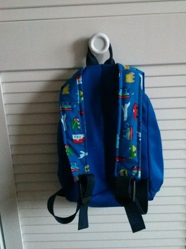 Makerist - Rucksack für Pablo - Nähprojekte - 2
