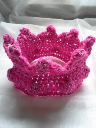 Makerist - Prinzessinnen und Prinzen Krone - 1