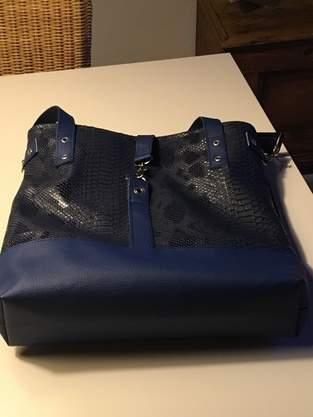 Makerist - Elegante Tasche - 1
