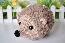 Makerist - Snuggly Hedgehog - 1
