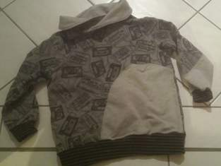 Makerist - Pullover mit Stil - 1
