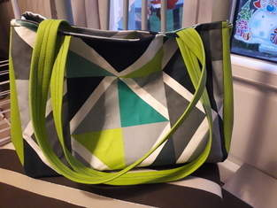 "Makerist - Sac inspiration ""sac de paris"" - 1"