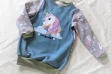 Makerist - Kindershirt Luv - 1