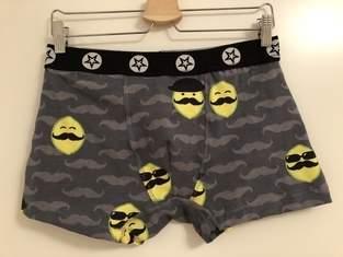 Makerist - Paddy Shorts - 1