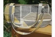 Makerist - Tasche Viola - 1