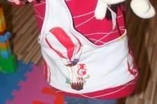 Makerist - Taschenhoodie Aurelie&Aurelio von MyLittleLadybird - 1