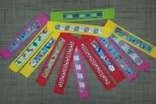 Makerist - SOS-Band für Kinder - 1