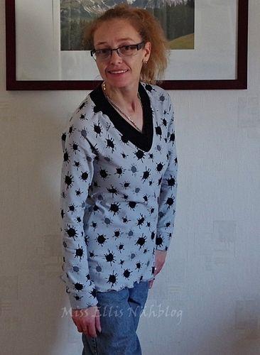 Makerist - Kleid Toni von Milchmonster - Nähprojekte - 1
