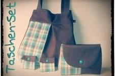Makerist - Taschen - Set - 1