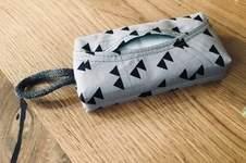 Makerist - Taschentuch-Täschchen - 1