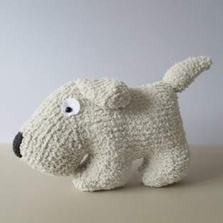 Makerist - Dog Cushion - 1