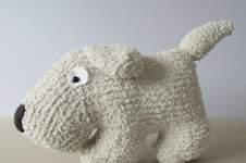 Makerist - Dog Cushion - 1