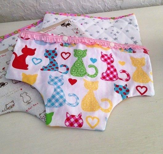 Makerist - sac à lingerie - Créations de couture - 1