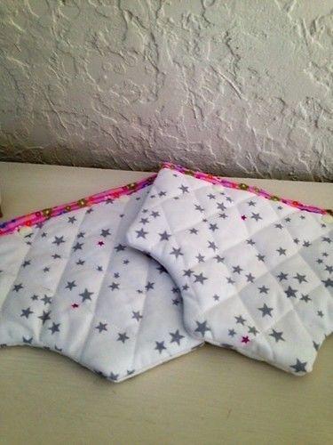 Makerist - sac à lingerie - Créations de couture - 3