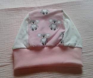 Makerist - Mütze für das kleine Mädchen meiner Kusine - 1