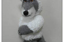 Makerist - Wolf in sheeps clothing - 1