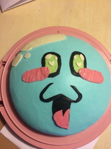 Makerist - Klumpi- Geburtstagstorte - Torten, Cake Pops und Cupcakes - 1