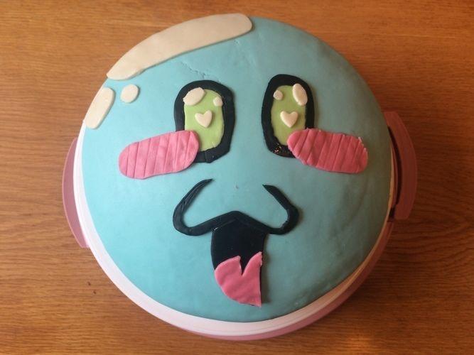 Makerist - Klumpi- Geburtstagstorte - Torten, Cake Pops und Cupcakes - 2
