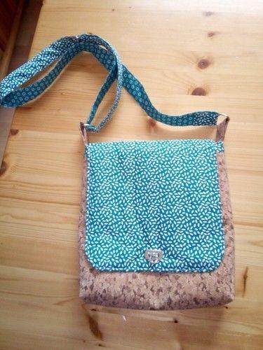 Makerist - Handtasche 2 - Nähprojekte - 1
