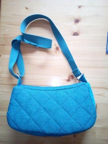 Makerist - Handtasche 3 - Nähprojekte - 3