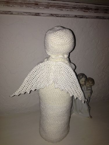 Makerist - Angel  - Créations de crochet - 2