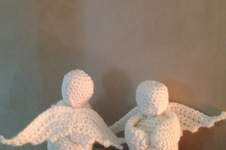 Makerist - Petits anges - 1