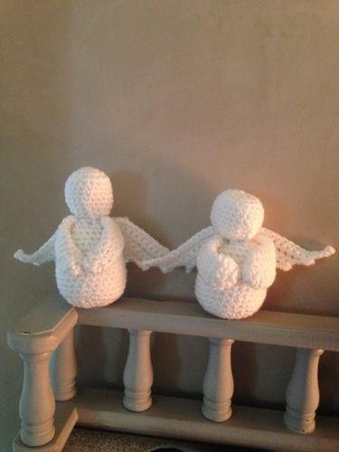 Makerist - Petits anges - Créations de crochet - 2