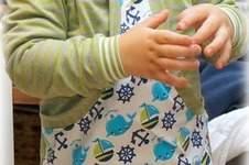 Makerist - Taschenhoodie Aurelio für meinen Sohn - 1