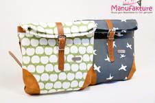 Makerist - Tasche Büddel-Bag-Marei von Unikati - 1