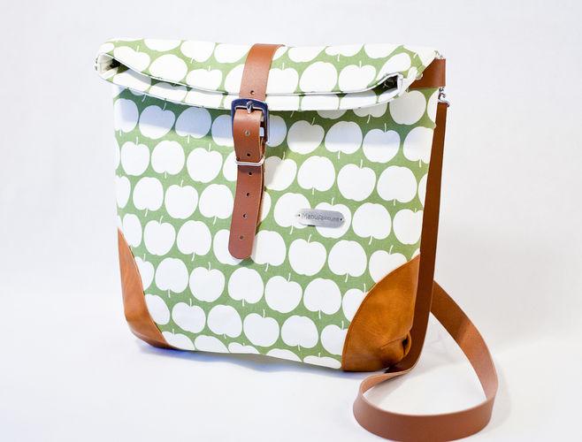 Makerist - Tasche Büddel-Bag-Marei von Unikati - Nähprojekte - 2