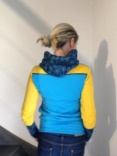 Makerist - sweat MME CLASSIQUE - Créations de couture - 2