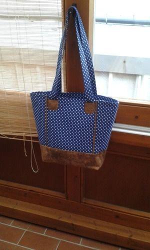 Makerist - Boat Bag von Unikati - die zweite - Nähprojekte - 2