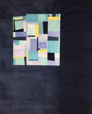 Improvisation-Patchwork