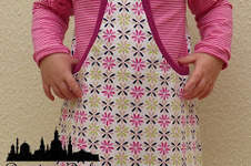 Makerist - Hoodiekleid Aurelia - 1
