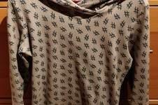 Makerist - Kapuzen shirt - 1