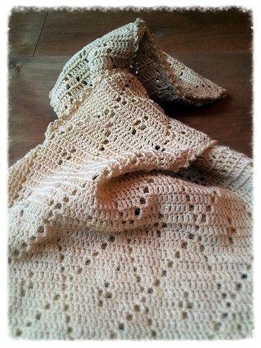 Makerist - Japanische Knotentasche - Häkelprojekte - 1