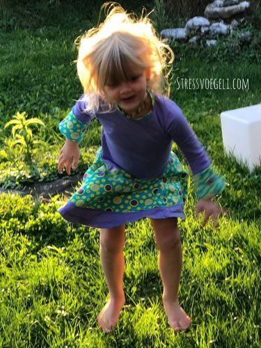 Makerist - Bluebell Kleid fürs Tochterkind - Nähprojekte - 2
