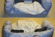Makerist - Kosmetik/ Taschentücher Box - 1