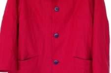 Makerist - Frühjahrsmantel aus Leinen für mich von Ute  - 1