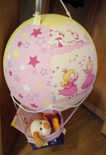 Makerist - Adventsballon von shesmile - Nähprojekte - 2